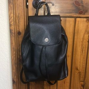 Tory Burch Brody Backpack NWT Never Carried!!